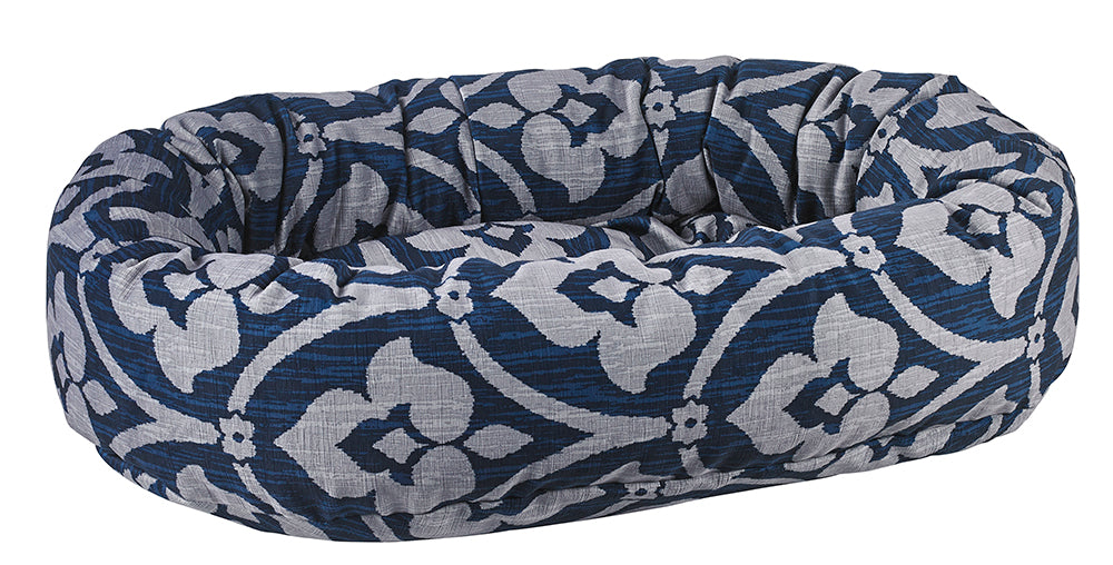 Bowsers Donut Dog Bed – Microvelvet