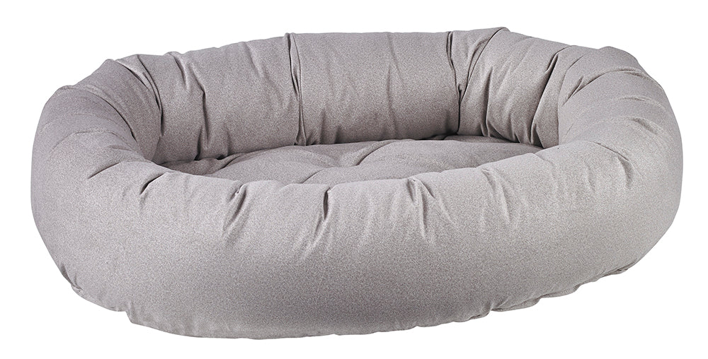 Bowsers Donut Dog Bed – Micro Flannel