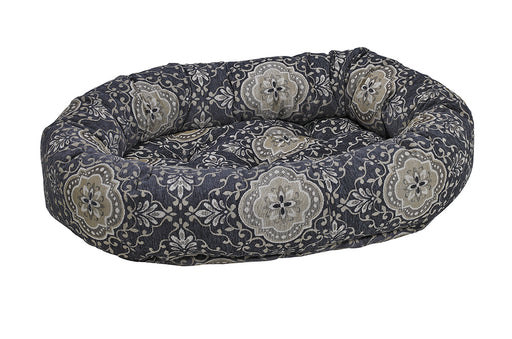 Bowsers Donut Dog Bed – Micro Jacquard