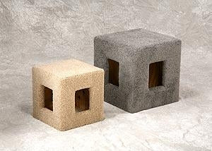 C & D Pet Products 13 in. Pacific Cube 13""