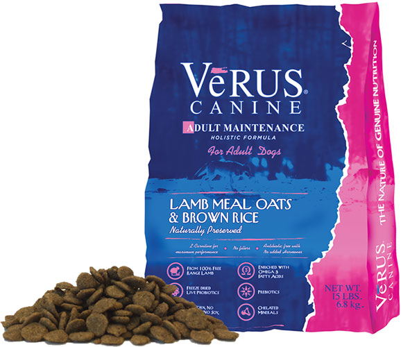 Verus Adult Maintenance Dry Dog Food