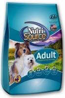 Nutrisource Adult Chicken & Rice Dry Dog Food
