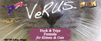 Verus New Zealand Duck And Tripe Formula Can Cat Food