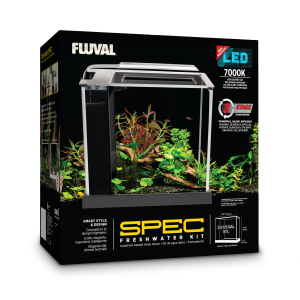 Fluval Spec Aquarium Kit