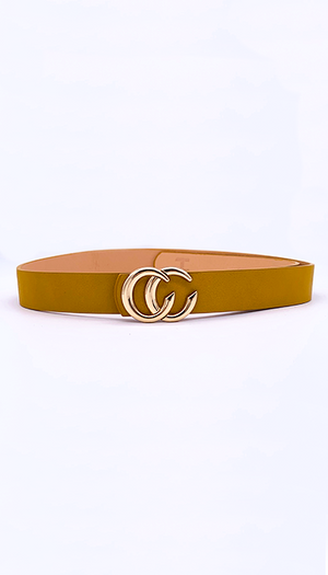 iw-2753 gold buckle CC