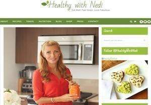 Healthy with Nedi: February Favorites