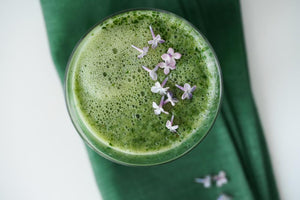 Spirulina Refresher