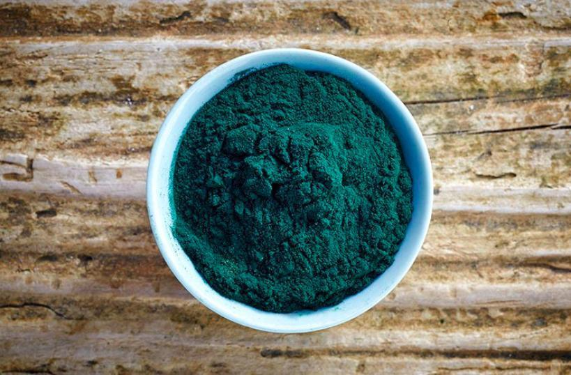 Well + Good • Are the Benefits of Spirulina Actually Legit - or is it All Hype?