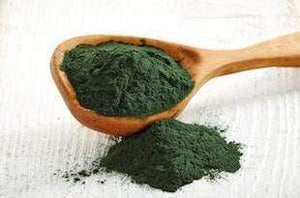 Kayla Itsines • Fast Facts About Spirulina
