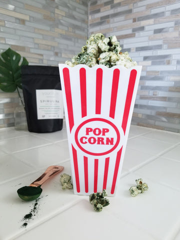 Yourlixir Superfood Popcorn
