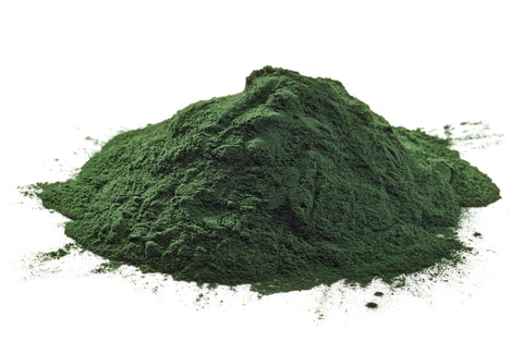 yourlixir spirulina powder superfoods
