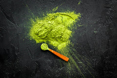 yourlixir superfoods matcha powder