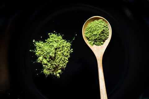yourlixir matcha superfoods