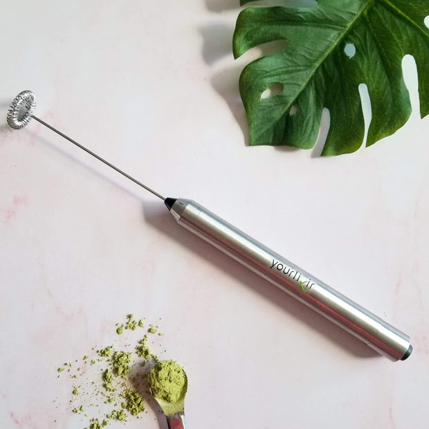 *New* Portable Superfood Whisk 1