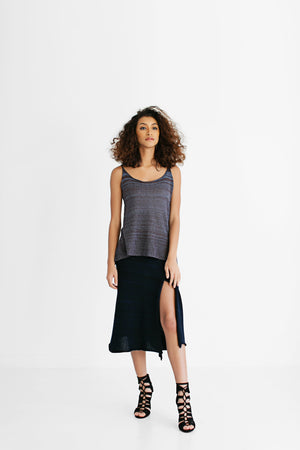 Helena Tank - sample sale - Pico Vela