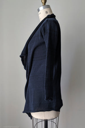 Rosella Black/Navy - sample sale - Pico Vela
