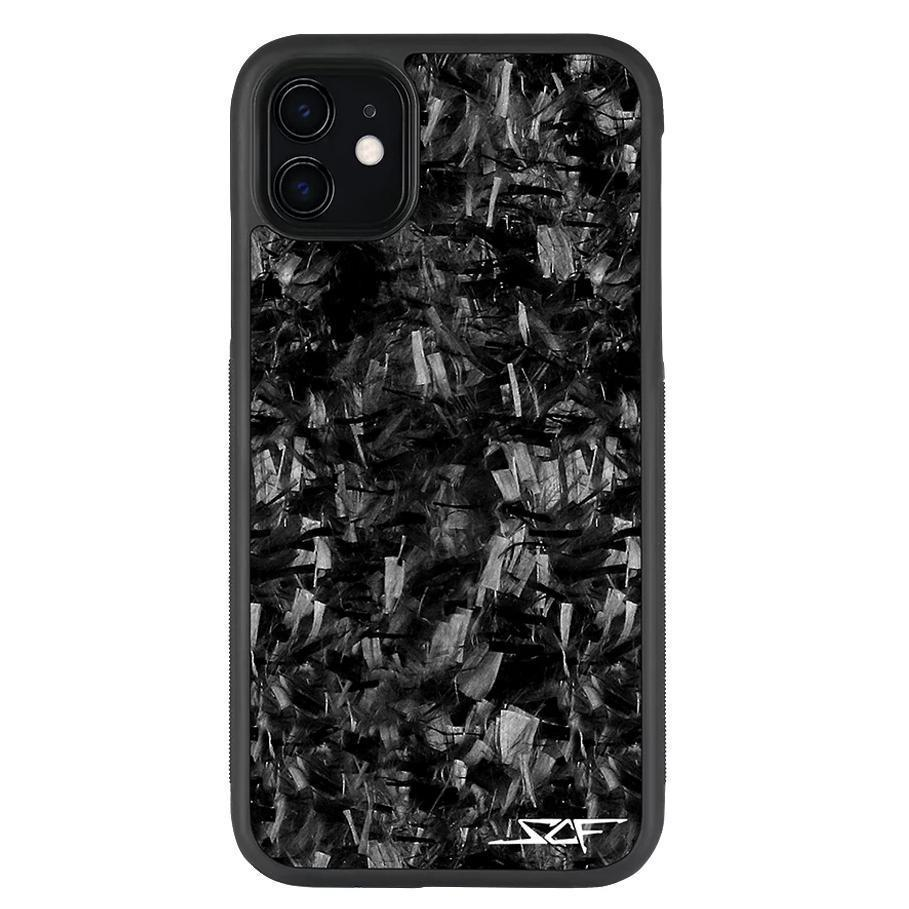 iPhone 11 Real Forged Carbon Case
