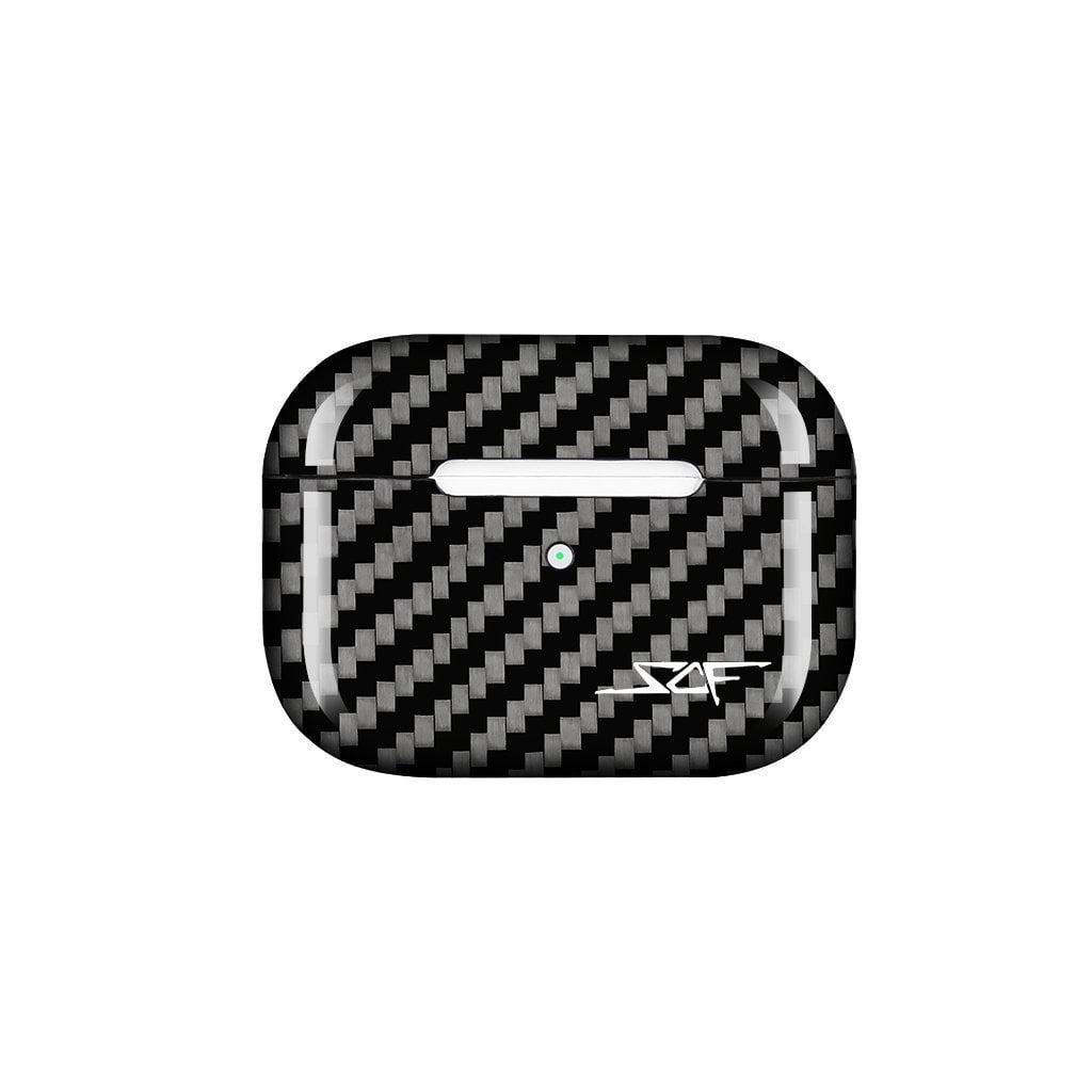 Apple AirPods PRO Real Carbon Fiber Case