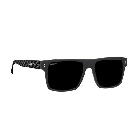 ●SPORT ●Real Carbon Fiber Sunglasses (Polarized Lens | Acetate Frames)