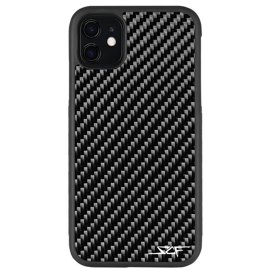 iPhone 11 Real Carbon Fiber Case