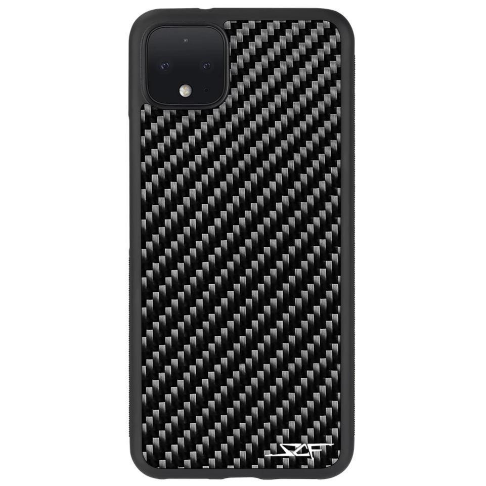 Google Pixel 4 XL Real Carbon Fiber Phone Case