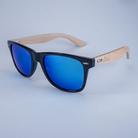 Clutch Mint Sunglasses (Ghost)
