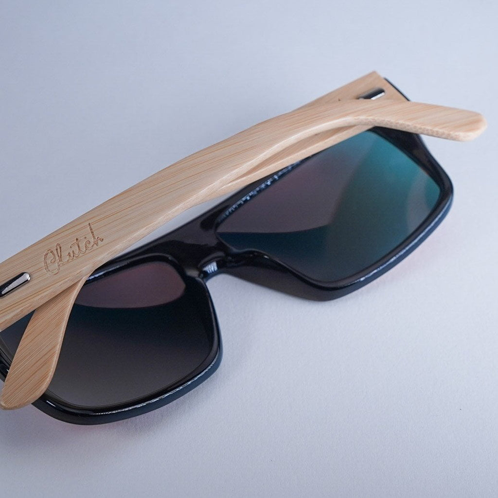 Clutch Fire OG Sunglasses (Ghost)
