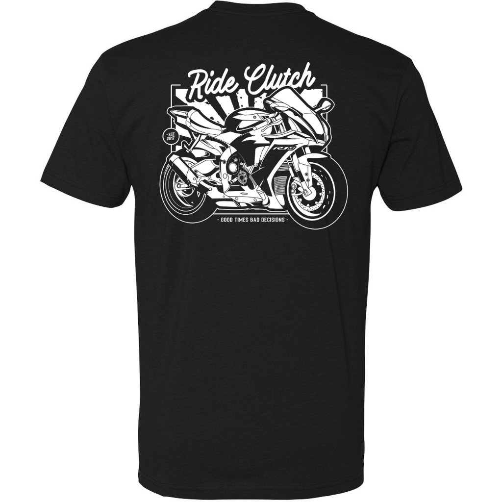 motorcycle giveaway apparel
