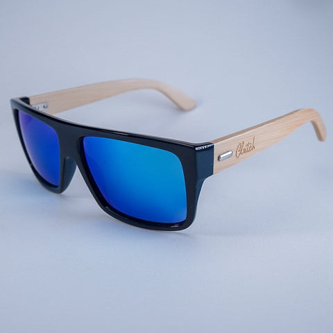 Clutch Mint OG Sunglasses (Ghost)