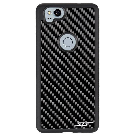 Google Pixel 2 Real Carbon Fiber Phone Case