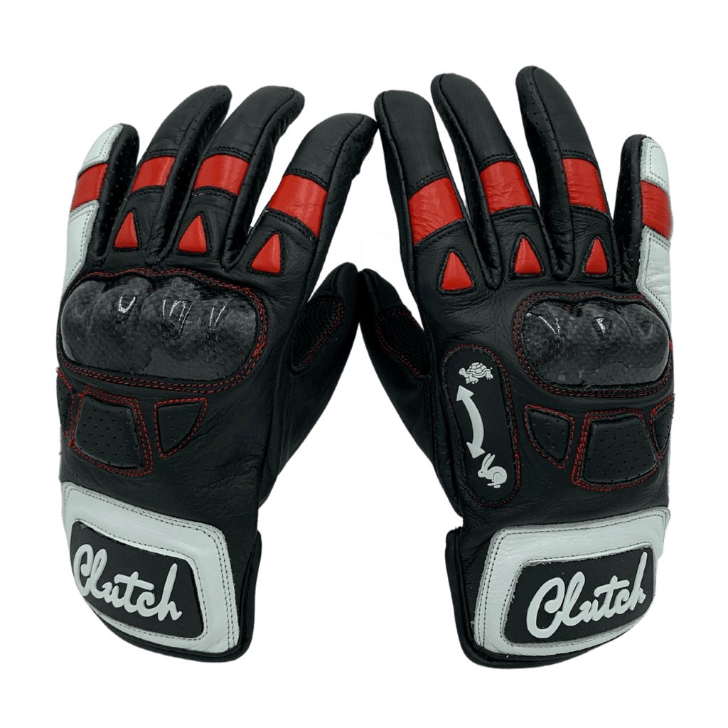 "Ride Clutch ""Fast"" Gloves"