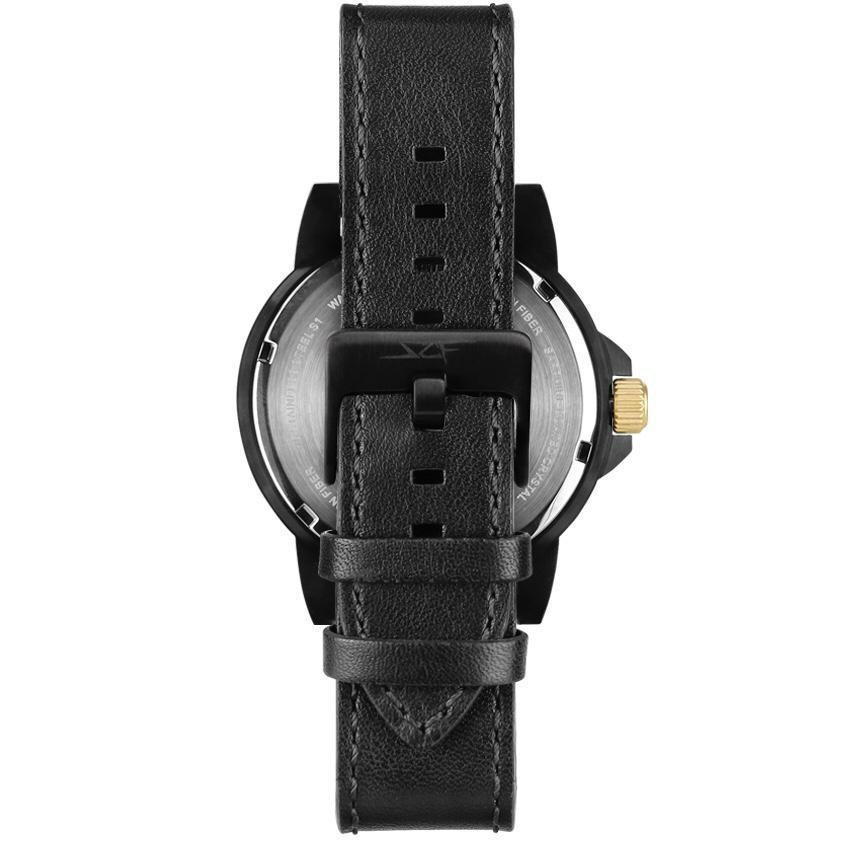 ●VENOM● APOLLO Series Forged Carbon Fiber Watch