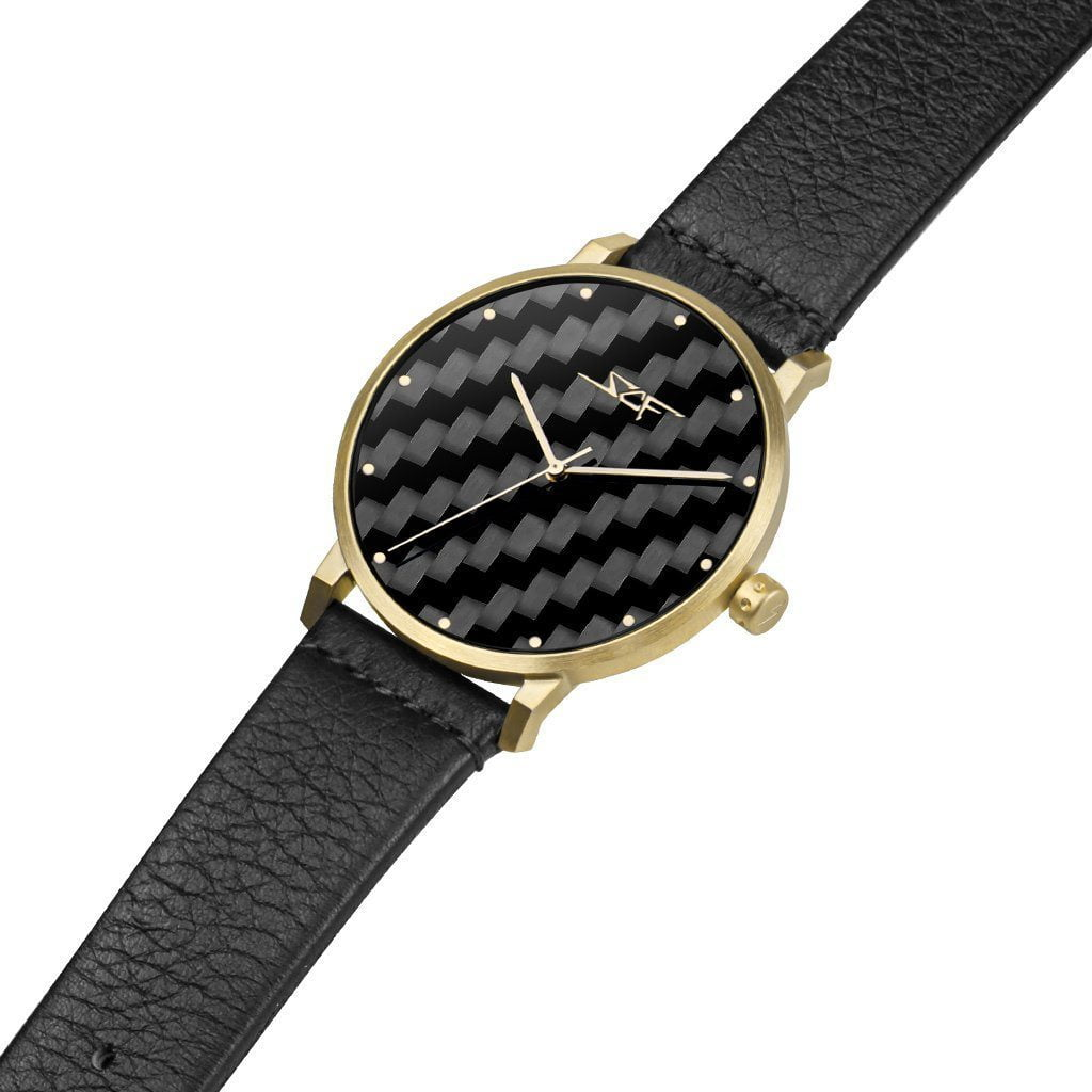 ●PHOENIX● ALPHA Series Carbon Fiber Watch