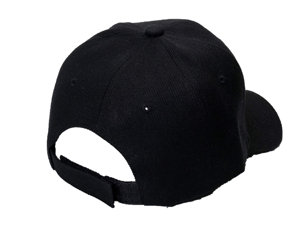 Ride Clutch Wave Velcro Hat