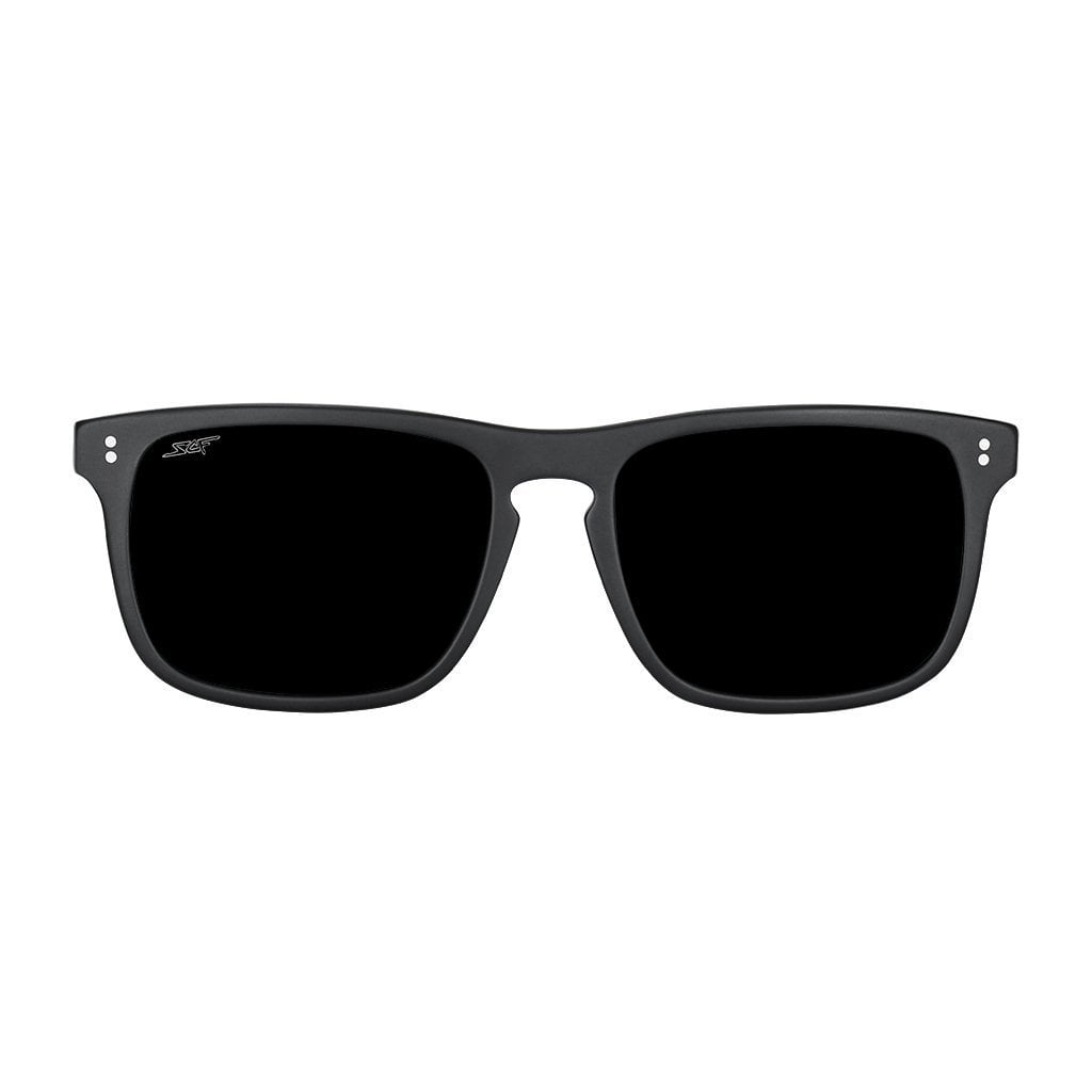 ●NITRO● Real Carbon Fiber Sunglasses (Polarized Lens | Acetate Frames)