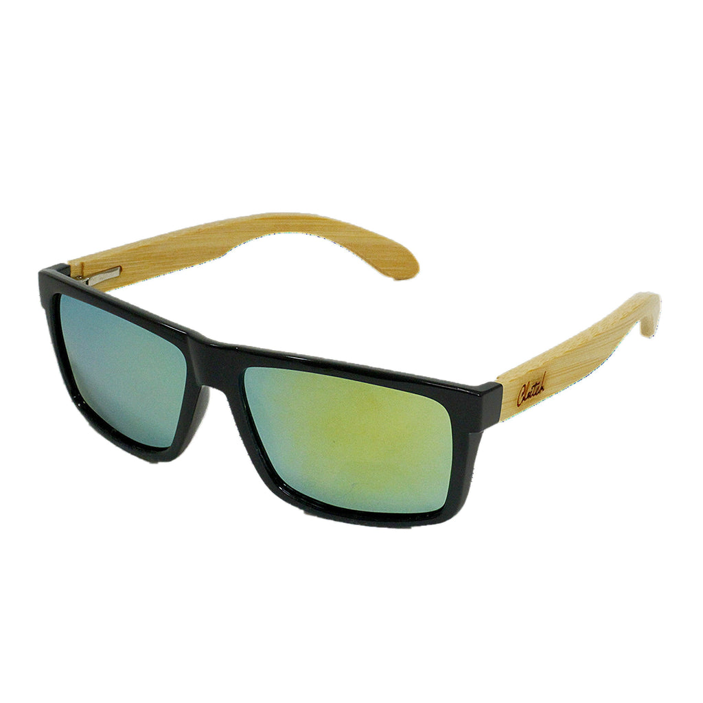 Clutch Lake Green OG Sunglasses