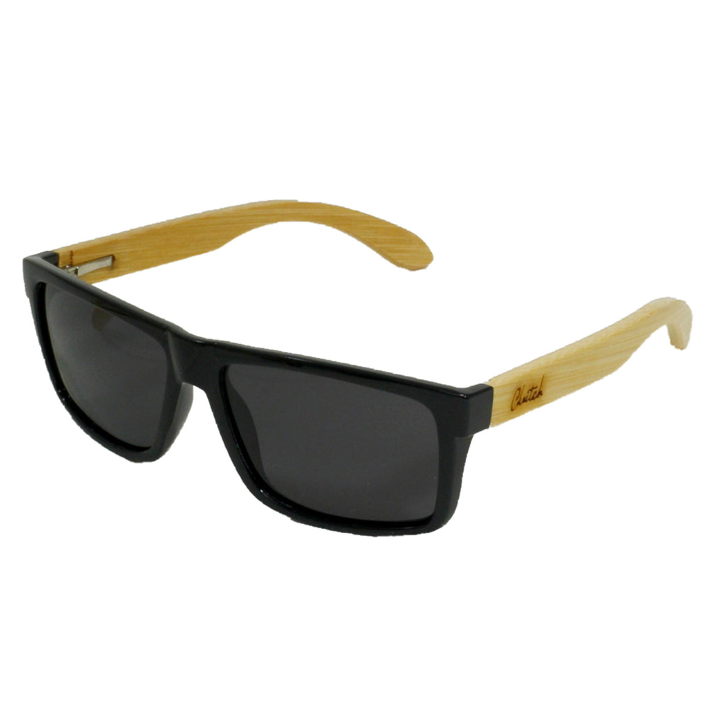 Clutch Black OG Sunglasses