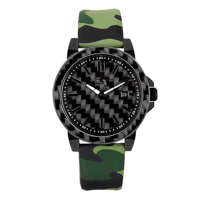 APOLLO Series Strap | GREEN CAMO