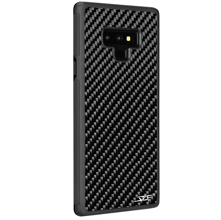 Galaxy Samsung Note 9 Carbon Fiber Phone Case