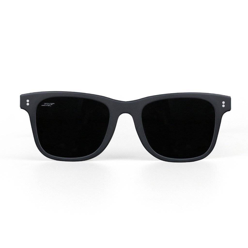 ●CLASSIC ●Real Carbon Fiber Sunglasses (Polarized Lens | Acetate Frames)