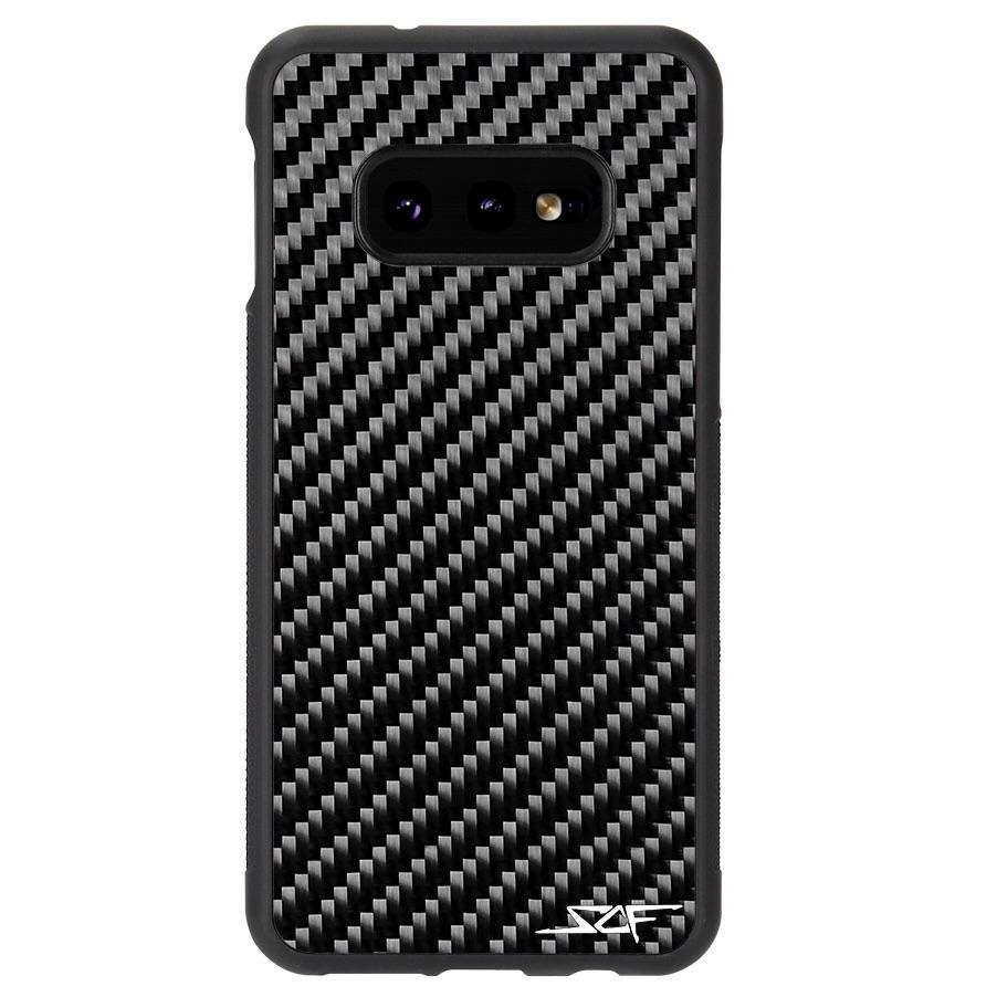 Samsung S10e Real Carbon Fiber Phone Case | CLASSIC Series
