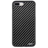 iPhone 7 & 8 PLUS Real Carbon Fiber Phone Case