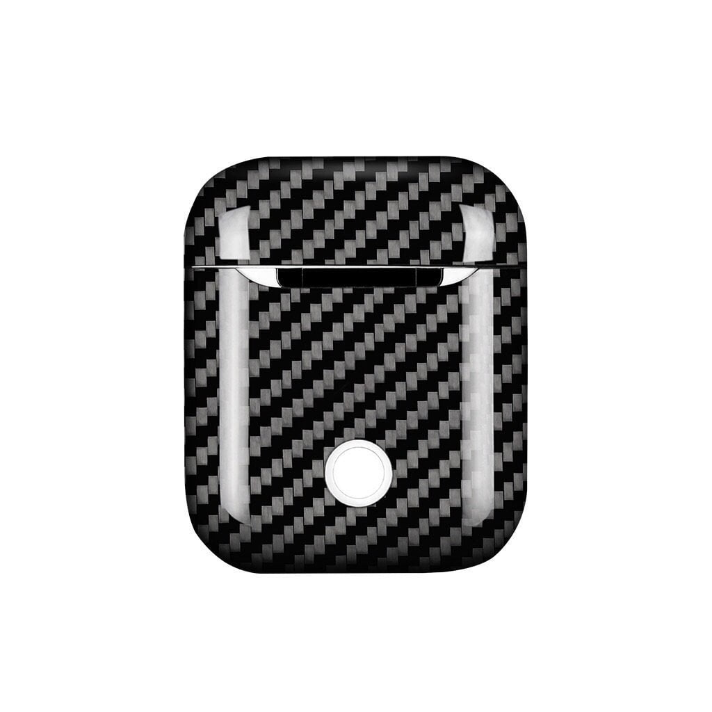Apple AirPods Real Carbon Fiber Case