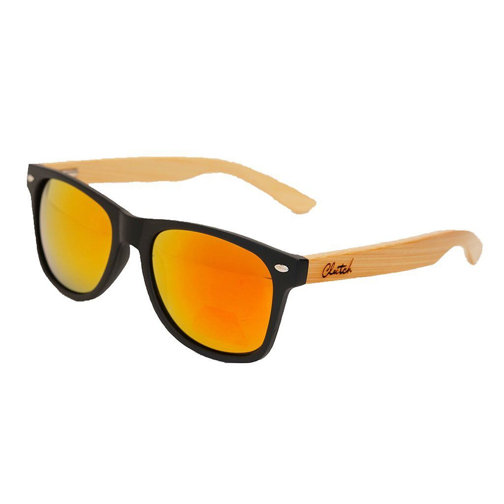 Clutch Fire Sunglasses