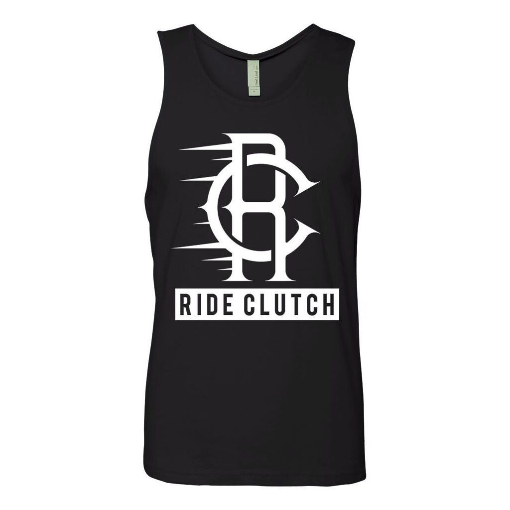 Men's Ride Clutch United Tank