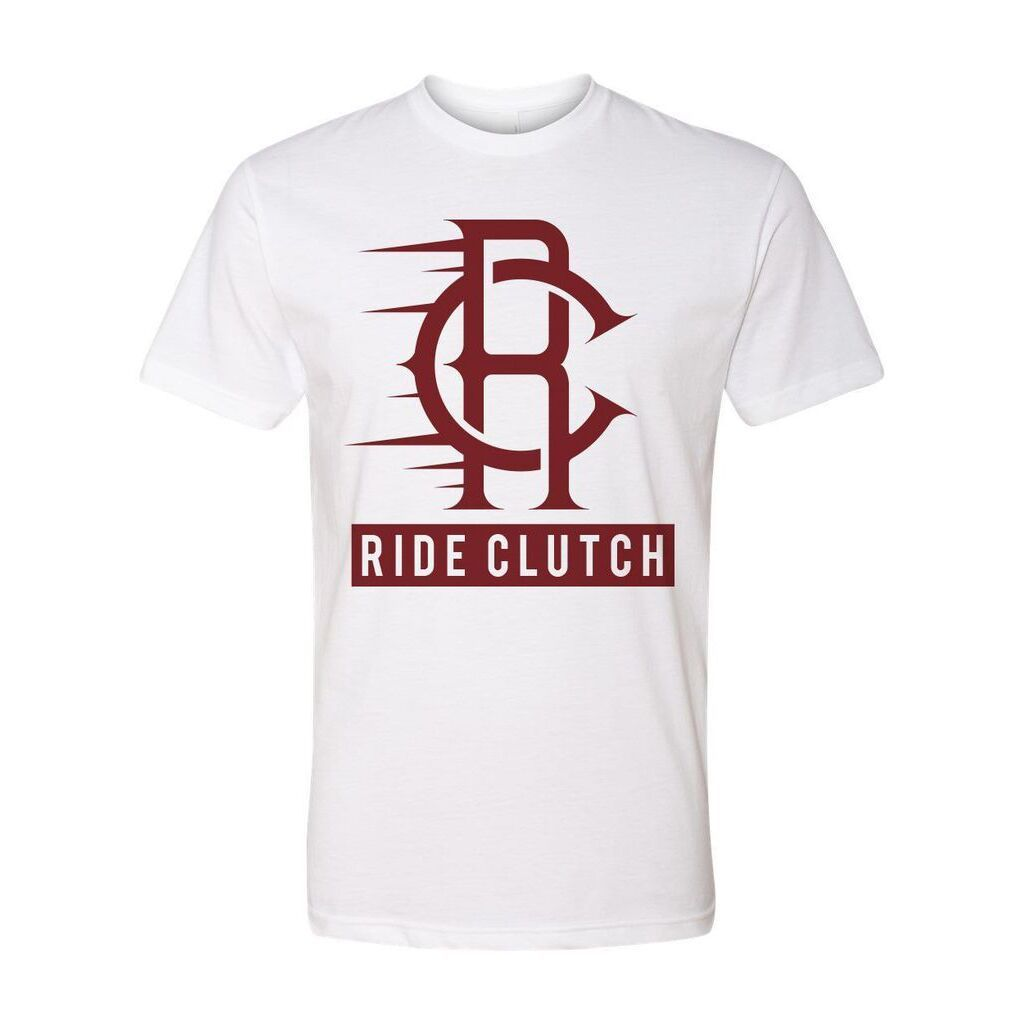 Men's Ride Clutch United Tee