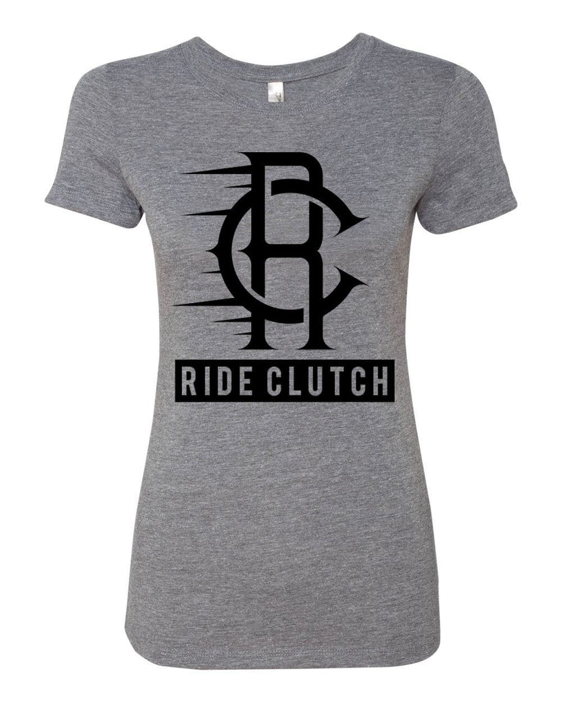 Women's Ride Clutch United Tee