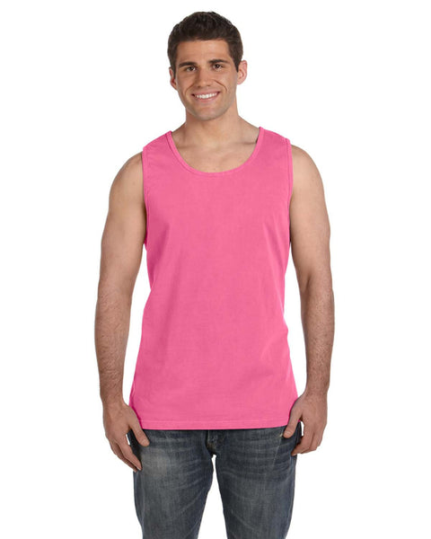 Comfort Colors Heavyweight Tank