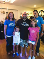 Cancer Messed With the Wrong Kid:  Madison Meets Duff Goldman