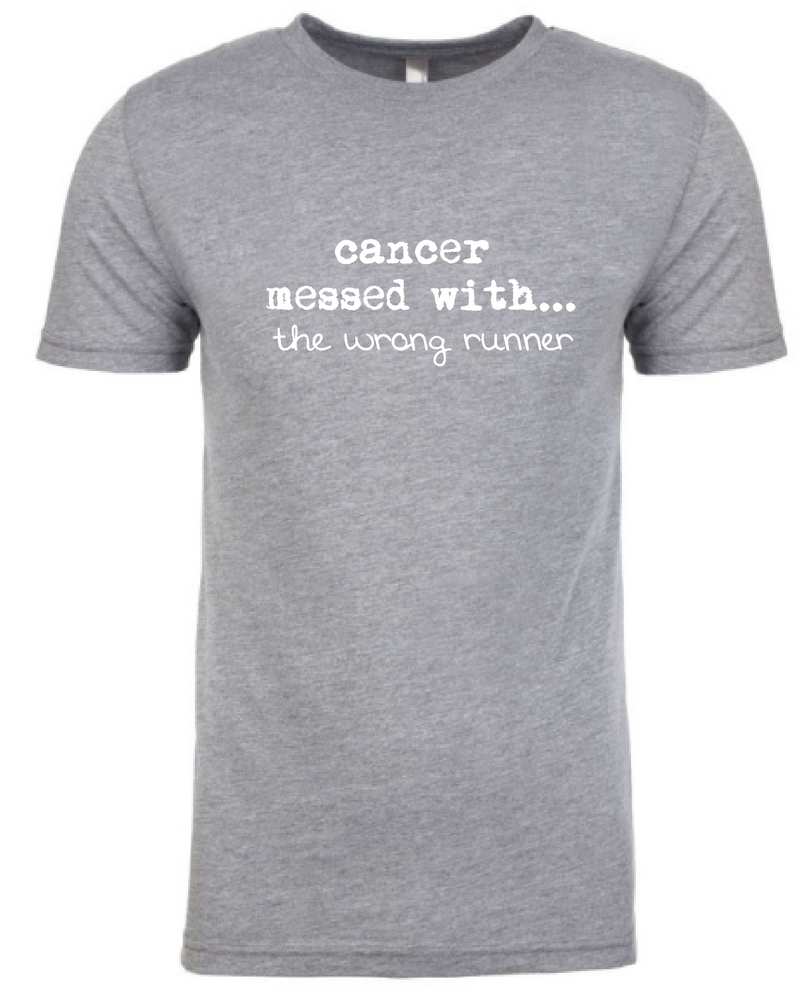 The Wrong Runner Unisex